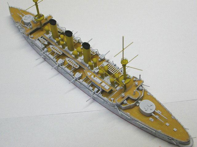 巡洋艦の画像 p1_22